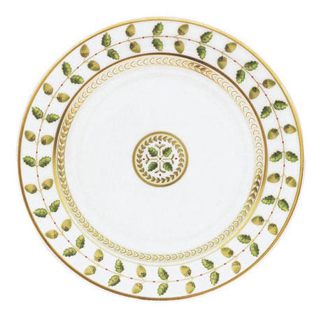 Bernardaud u0027Constanceu0027  sc 1 st  Southern Living & The Most Classic China Patterns of All Time - Southern Living