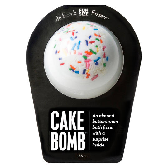 Christmas gifts under 10 that dont look cheap southern living cake bomb bath bomb negle Gallery