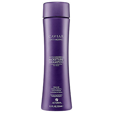 ALTERNA Haircare CAVIAR Anti-Aging Replenish Moisture Shampoo