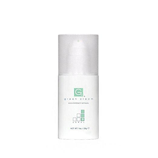 RX1707_ All-Time Best Skincare Secrets Green Cream Level 9