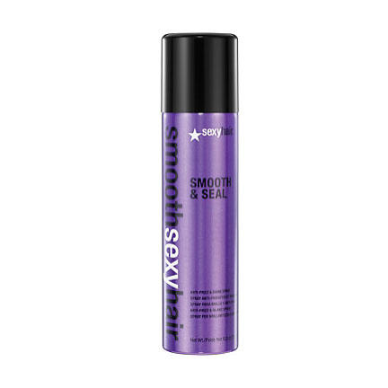 Sexy Hair Smooth & Seal Anti-Frizz Hairspray