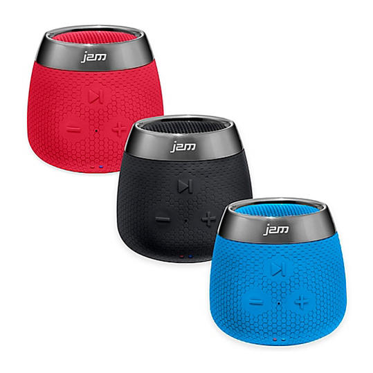 JAM Replay Wireless Bluetooth Speaker