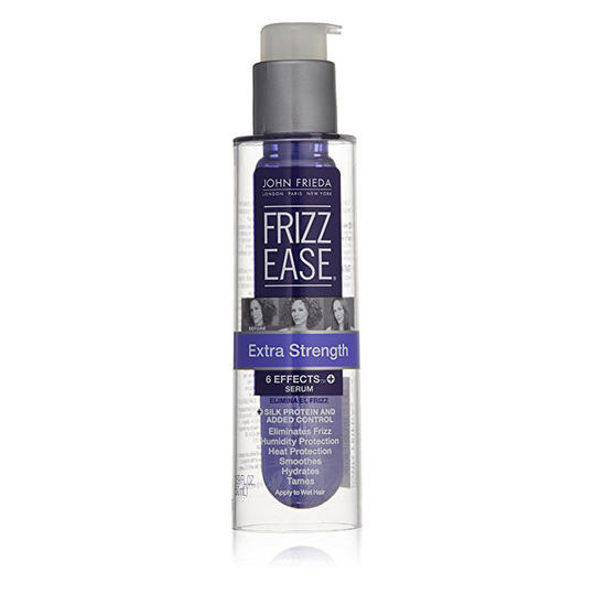 John Frieda Frizz Ease Extra Strength 6-Effects Serum