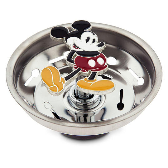 Mickey Mouse Kitchen Sink Strainer