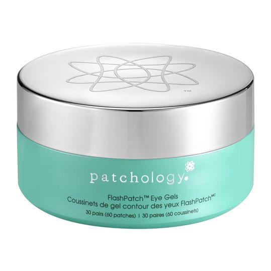 RX1707_ All-Time Best Skincare Secrets Patchology FlashPatch Eye Gels