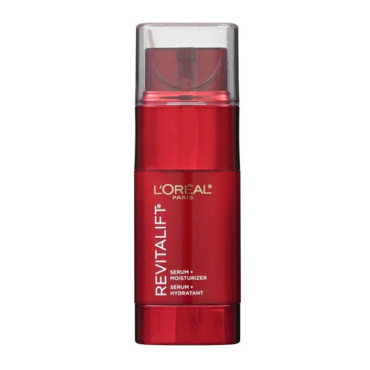 L'Oreal Paris Revitalift Triple Power Intensive Skin Revitalizer Serum + Moisturizer