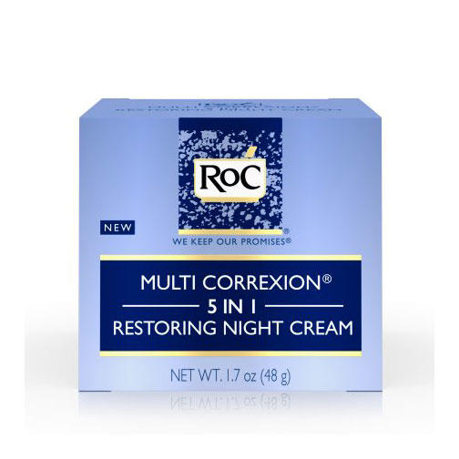 RoC Multi Correxion 5-in-1 Restoring Night Cream