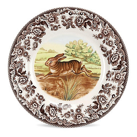 Spode 'Woodland Rabbit'