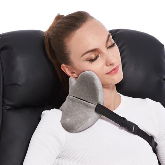The 7 Best Travel Pillows To Pack For Your Next Trip