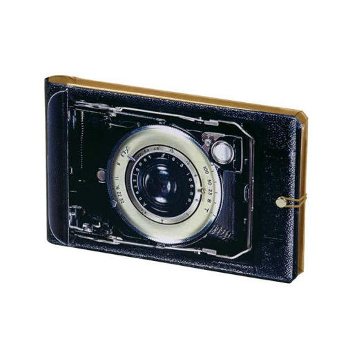 1708_ Great Christmas Gifts Under $10 Vintage Camera Photo Album