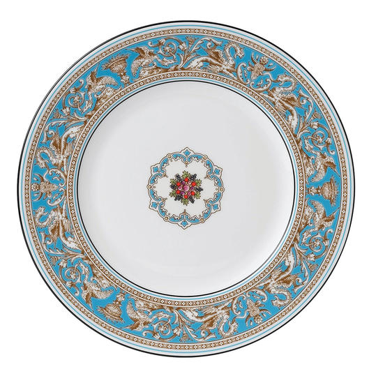 Wedgwood u0027Florentineu0027  sc 1 st  Southern Living & The Most Classic China Patterns of All Time - Southern Living