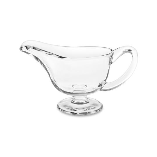 Williams-Sonoma Glass Gravy Boat