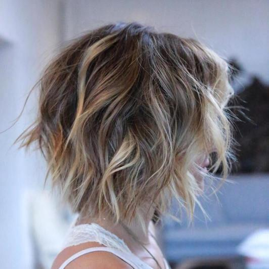 Short Hairstyles That Won\'t Have You Missing That Ponytail for a ...