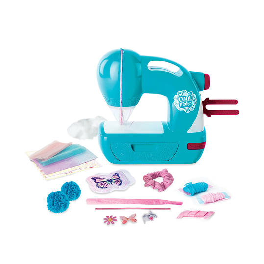 Cool Maker Sew N' Style Sewing Machine
