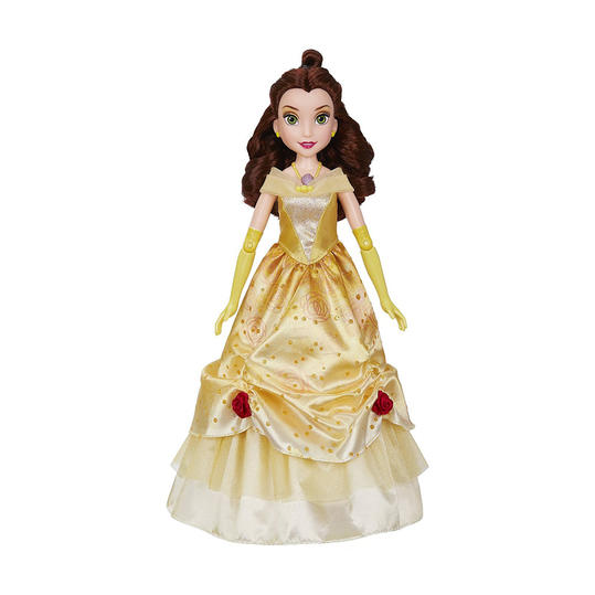 Princess Belle Gohana Recommended: According To Amazon, These Are The Best Christmas Toys For