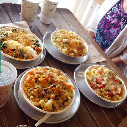 The Best Mac N Cheese In Every State Southern Living