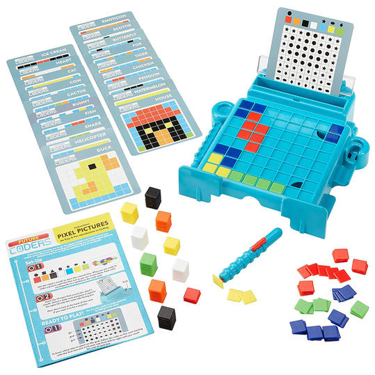 Future Coding Skills Kit