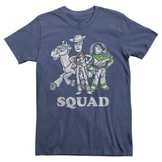 Toy Story Squad T-Shirt