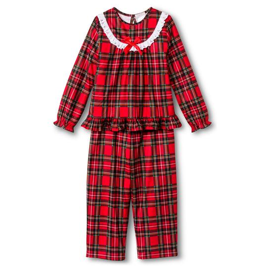 f305d95ed771 The Cutest Christmas Pajamas for the Kids