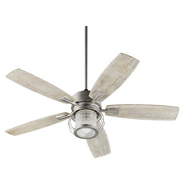Weathered Farmhouse Ceiling Fan