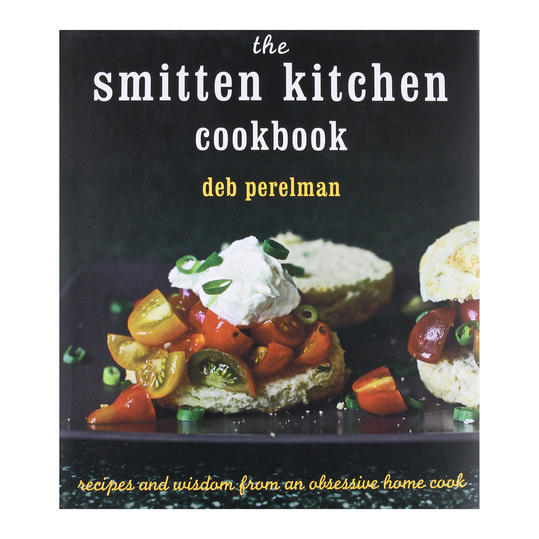 The 100 best cookbooks of all time southern living the smitten kitchen cookbook forumfinder Images