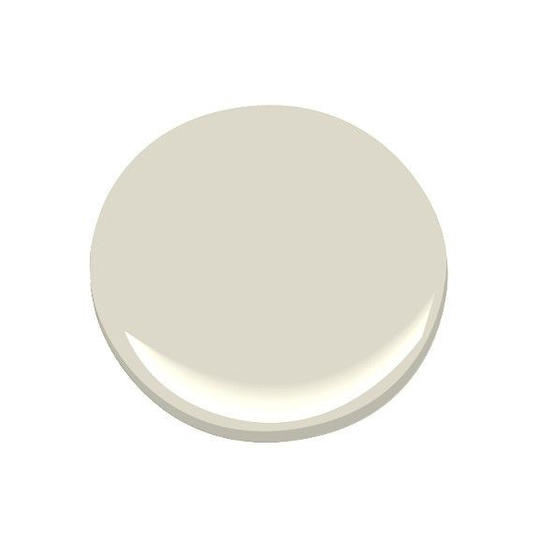 Ashwood Paint Color by Benjamin Moore