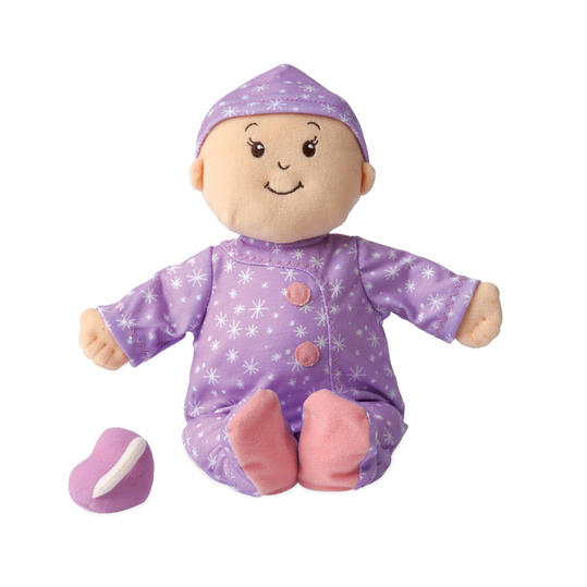 Baby Stella Sweet Dreams Nurturing Doll