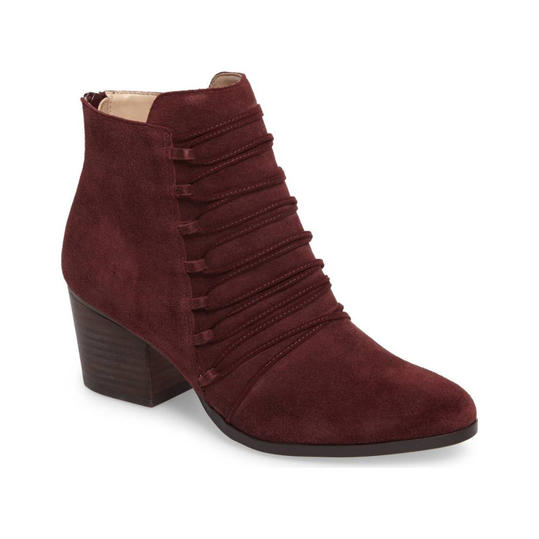 Sole Society 'Bellevue' Bootie