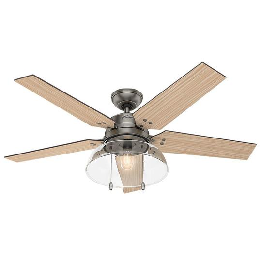 our favorite ceiling fans - southern living Camouflage Ceiling Fan