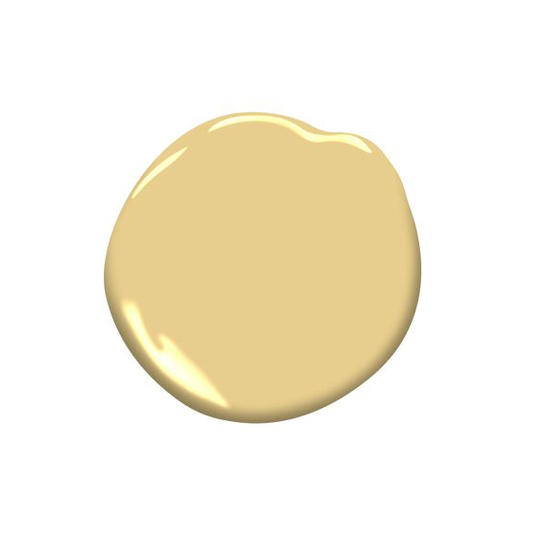 Concord Ivory Paint Color By Benjamin Moore