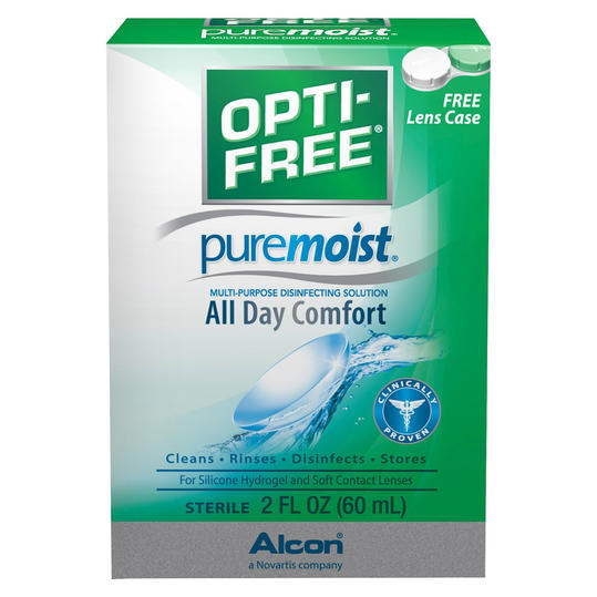 Contact Solution with Case