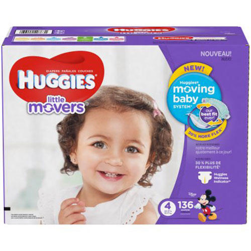 Diapers Iowa Walmart Bestseller