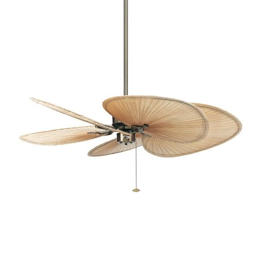 Palm Leaf Islander Ceiling Fan