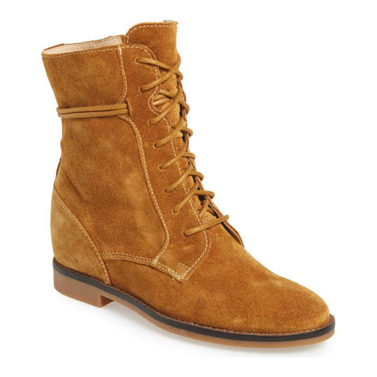 Hush Puppies 'Bab Felise' Boot