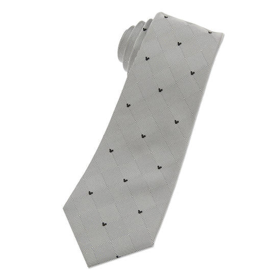 Mickey Mouse Icon Tie for Men
