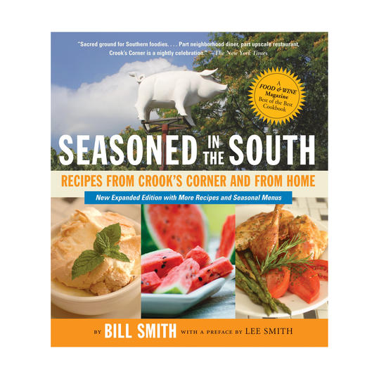 Seasoned in the South