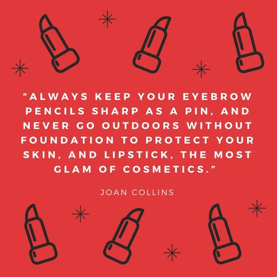 Lipstick Quotes 14 Quotes About Lipstick Southern Women Live Southern Living