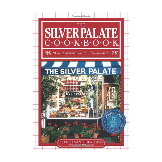 The Silver Plate Cookbook