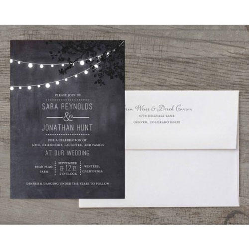 Wedding Invitations Walmart Bestseller