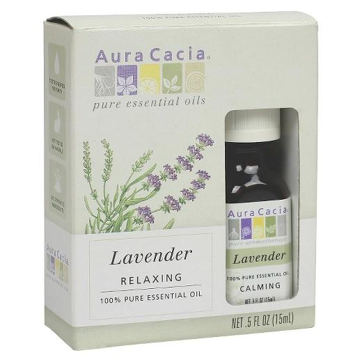 Lavender Relaxing Essential Oils