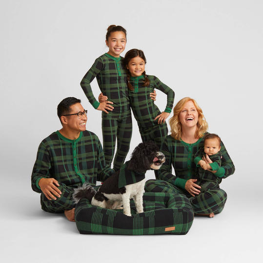 Family Pajama Collection