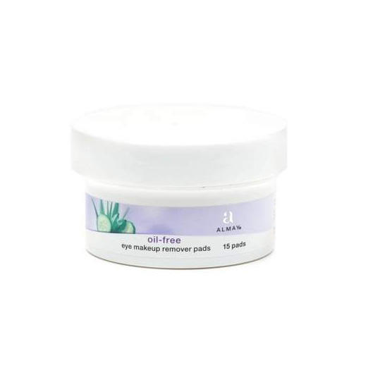 Almay Travel Size Oil Free Eye Makeup Remover Pads