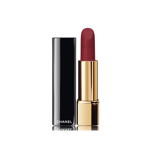 Chanel Rouge Allure Velvet Intense Long-Wear Lip Colour in Nightfall