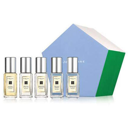 Jo Malone London Christmas Cologne Collection
