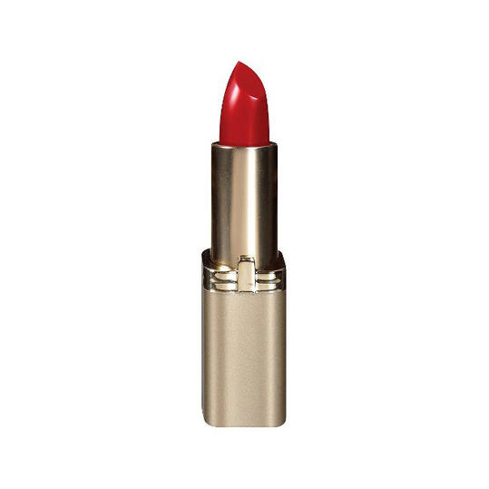 L'Oreal Colour Riche Lipstick, British Red