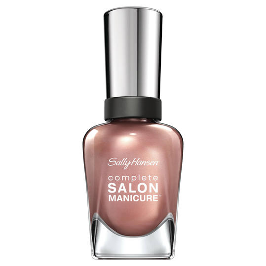 The Season's Best Rose Gold Nail Polishes - Southern Living