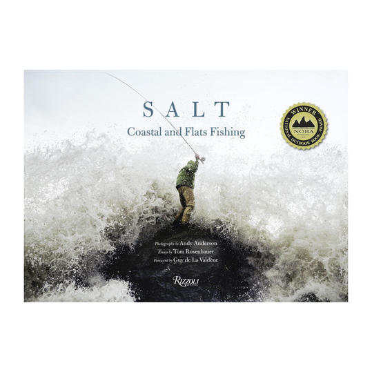 Salt: Coastal and Flats Fishing