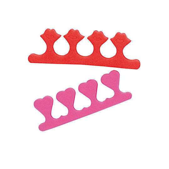 Design Nail Smooches Toe Spacers