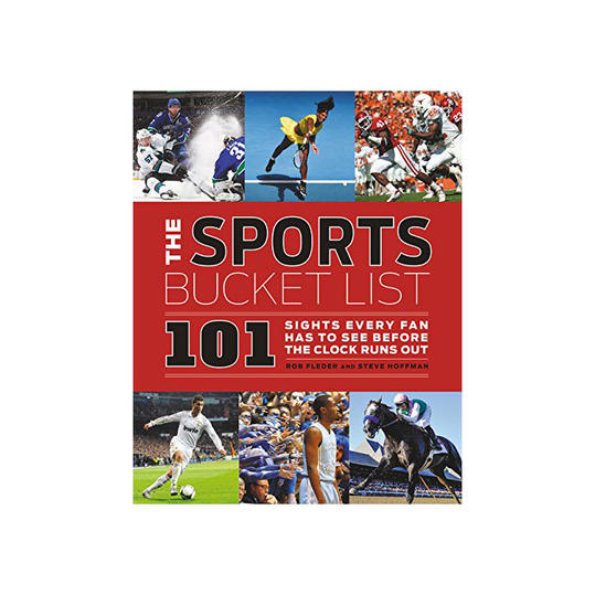 For the Sports Enthusiasts