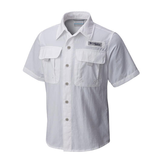Boys' Fishing Shirt